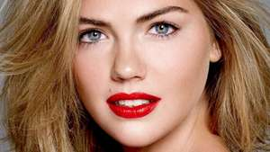 Glamour and Sexy Ala Kate Upton