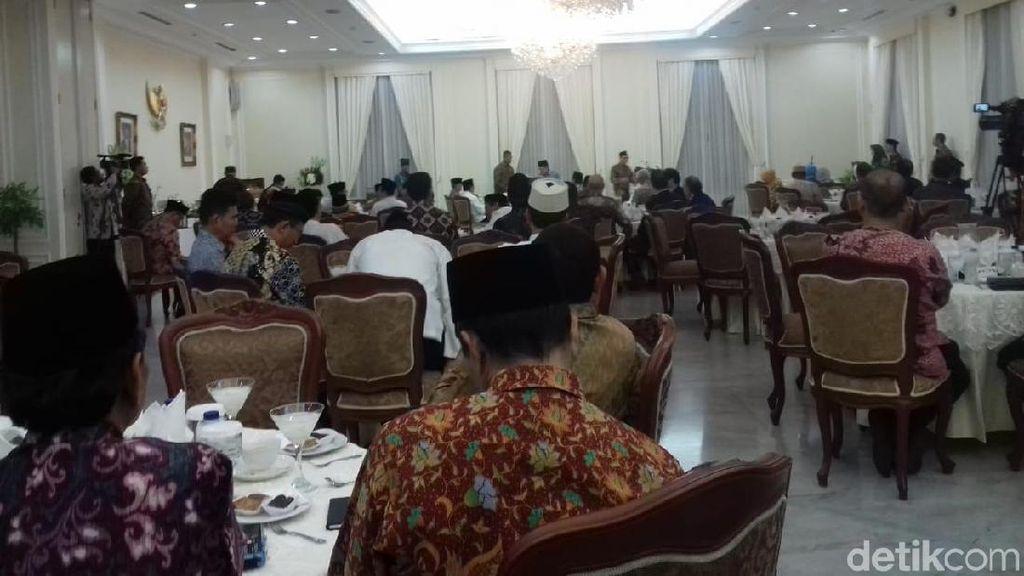 Kesan Dubes Negara Sahabat Soal Ramadan di Indonesia