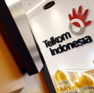 Telkom Mau Gelar RUPS, Direksi akan Dirombak?