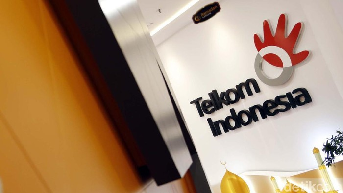 Illustrasi telkom indonesia