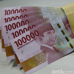 Anggaran THR PNS Sudah Cair Rp 10 Triliun