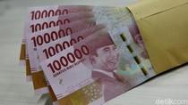 Rupiah Menguat 0,91% di Pekan Pertama Juni