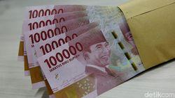 Besok THR PNS Cair, Sri Mulyani Sudah Kucurkan Rp 10 Triliun