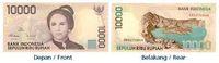 Ini Daftar Uang yang Dicabut Bank Indonesia