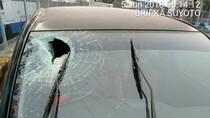 Ada 5 Mobil yang Dilempari Batu di KM 49 Tol Tangerang
