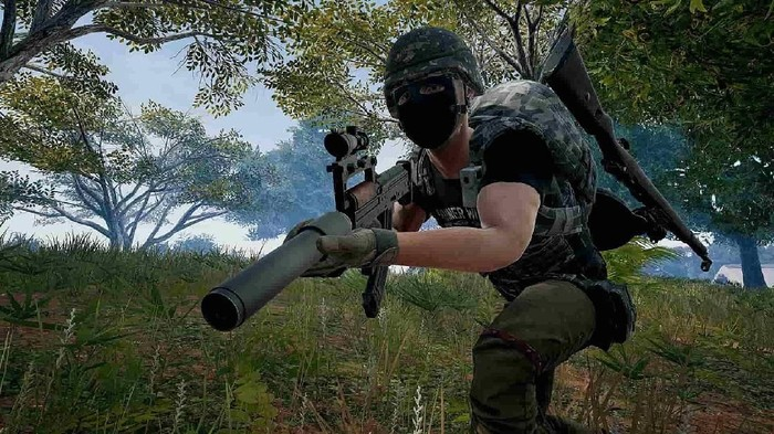 Pubg For Android News Rumors Updates And Tips For: Chicken Dinner! PUBG Mobile Tembus 100 Juta Download