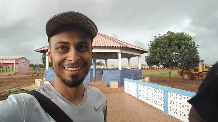 Ali Banat Miliarder Islam dari Australia