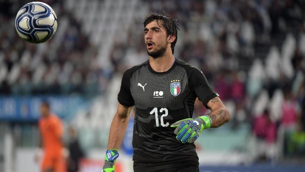 Juventus Dapatkan Mattia Perin dari Genoa