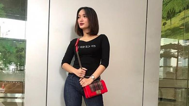 Karier Zaskia Gotik, Dihina karena Mimpi Jadi Penyanyi Terkenal