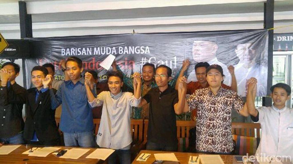 Kelompok Ini Dukung #2019GantiPresiden, Tapi Bukan Prabowo