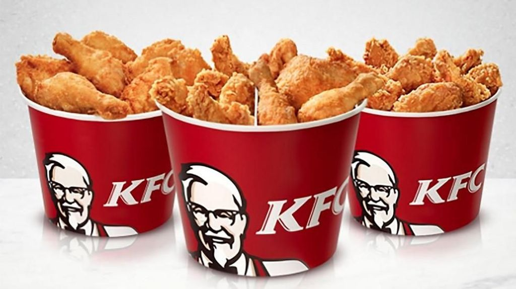 Rahasia Kelezatan Ayam Goreng KFC hingga Serunya Kulineran Pebulutangkis Rian Ardianto