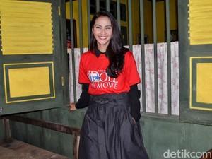 Kuliah Sempat Tertunda karena Karier, Maudy Koesnaedi Lebih Bersyukur