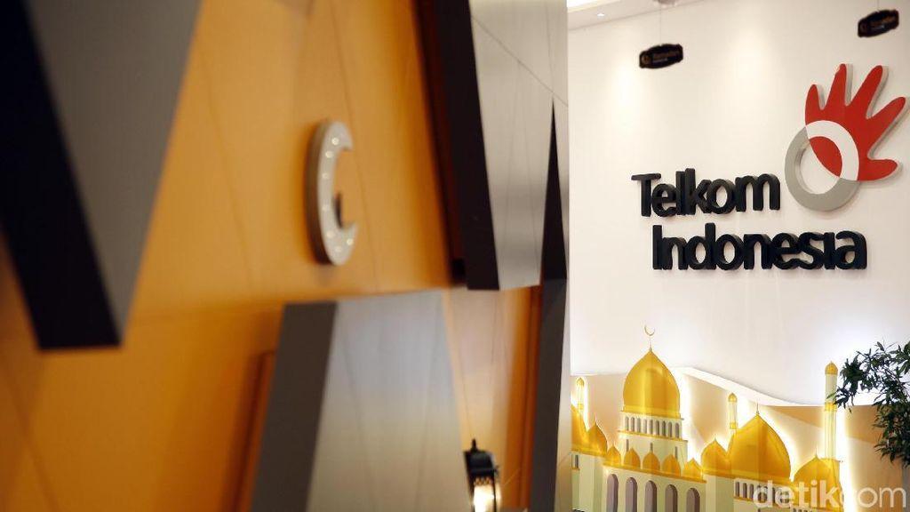 Telkom Luncurkan TV Berbahasa Inggris, Bakal Hadir di 10 Negara