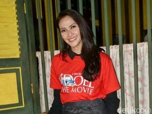 Rasa Haru Maudy Koesnaedi Syuting Bersama Aminah Cendrakasih