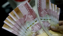 Tak Terdaftar BP Jamsostek, Pekerja Nggak Dapat Bantuan Rp 600 Ribu?