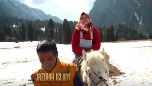 Kisah Kehidupan Muslim di Balik Keindahan Kota Kashmir