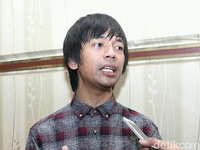 Istri Mengandung Rian Dmasiv Ngidam Nasi Padang?