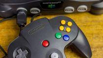 Inilah 5 Game Terbaik Nintendo 64