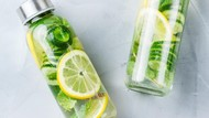 Selain Air Putih, Ini Minuman yang Bisa Disiapkan untuk Bekal