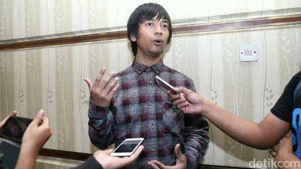 Cerita Rian DMasiv soal Istrinya yang Hamil Anak Kedua