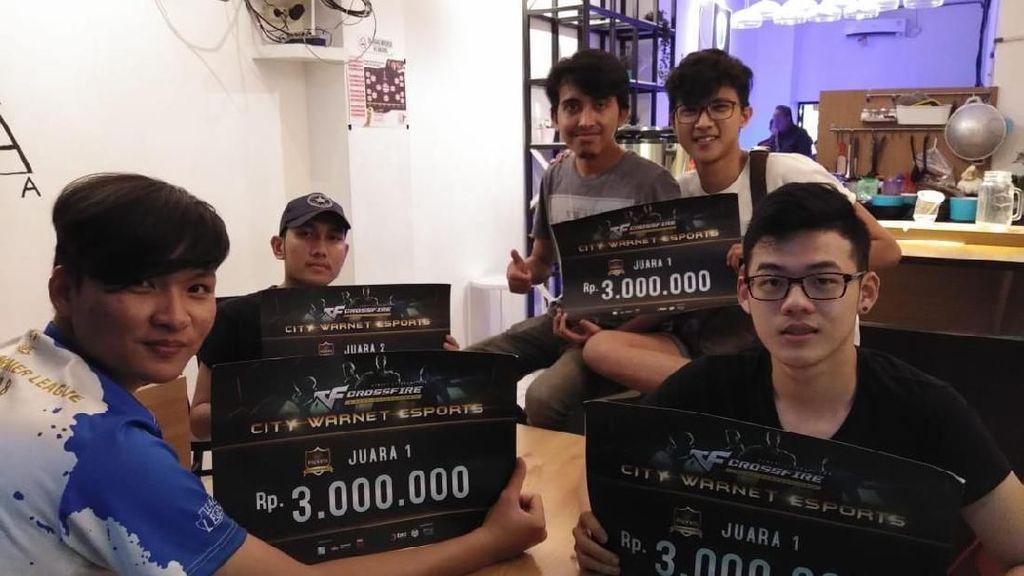 Baru Seumur Jagung, Tim eSports Lokal Ini Ingin Mendunia