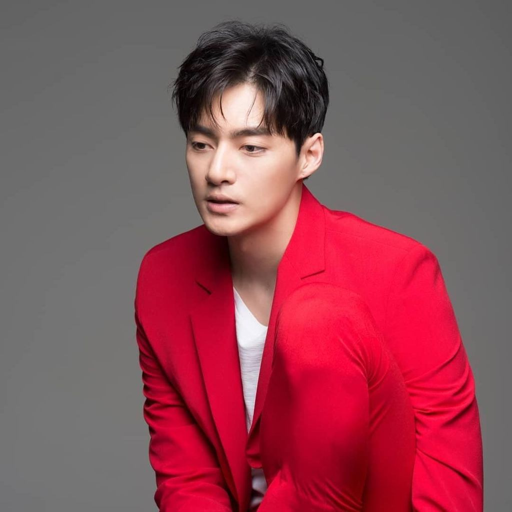 Kim Joon Boys Over Flowers Ternyata Sudah Nikah dan Punya Anak