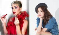 Seumuran, Penampilan 10 Artis Hollywood & Kpop Ini Beda Jauh