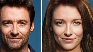 Potret Kocak Para Aktor Marvel Bertransformasi Jadi wanita