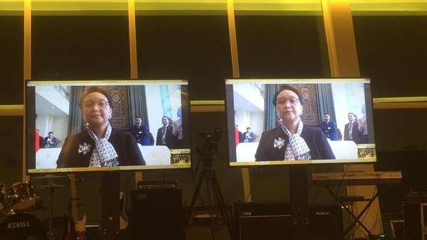 Ini 4 Komitmen Indonesia Usai Terpilih Jadi Anggota DK PBB