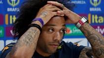 Perang Komentar Firmino-Ramos, Begini Respons Marcelo