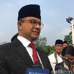 Anies Bikin Kaget Tiba-tiba Naikkan NJOP Jakarta