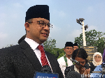 HUT DKI ke-491 akan Diawali Pesta Kembang Api di PRJ