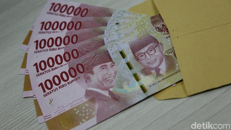 Pemkot Bandung Siapkan Rp 71 Miliar untuk THR PNS