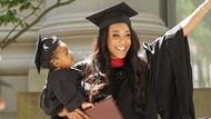 Ujian Sambil Kontraksi Melahirkan, Kisah Mahasiswi Harvard Ini Viral