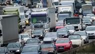 5 Tips Jaga Kesehatan Selama di Dalam Kendaraan Saat Mudik