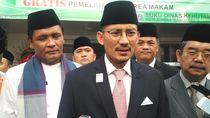 Pemprov DKI Ikut Kebijakan Pusat Soal Libur Nasional Pilkada 2018