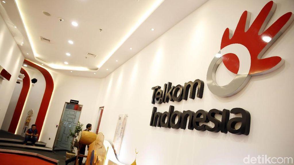 Telkom Optimistis Kinerja Keuangan Membaik, Ini Sebabnya