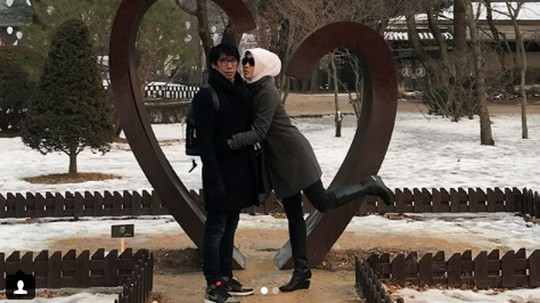Mesranya Parto Patrio dan Istrinya