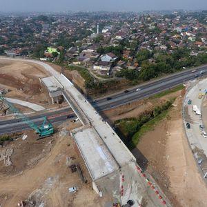 Tol Batang-Semarang Ditarget Operasi Desember 2018