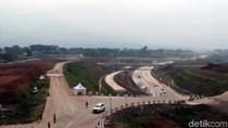 Ini Dia Rute Baru Proyek Tol Bandung-Tasikmalaya