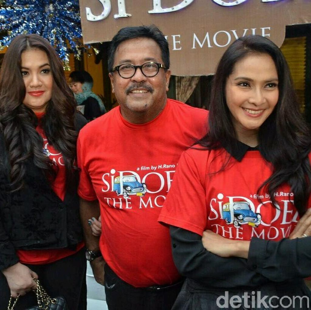 Si Doel The Movie: Sarah Versus Jaenab