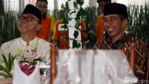 Akui Jokowi, PAN Melawan Arah Koalisi