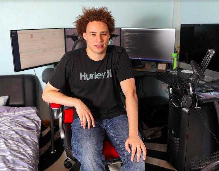 Marcus si Hacker