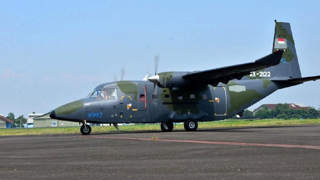 Perkuat Rupiah, BUMN Ekspor Senjata hingga Pesawat