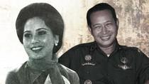 Ketika JenderalYoga Sugomo Dituduh Menculik Istri Bung Karno