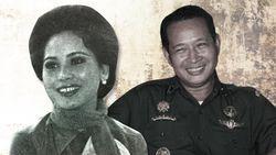 Bob Hasan Bantah Pertemukan Soeharto-Dewi Sukarno