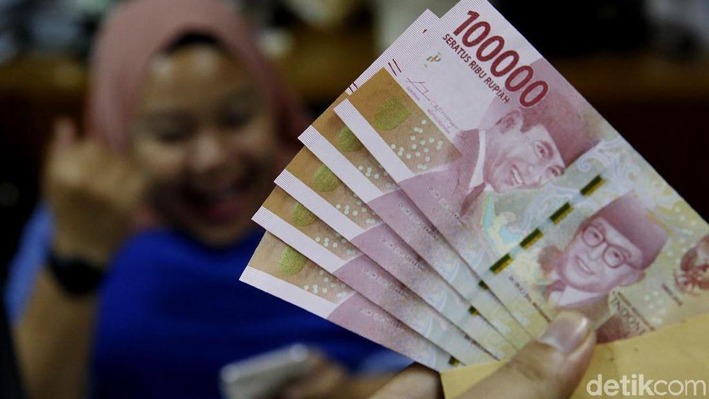 Keuangan Keluarga, Peran Siapa? (1)