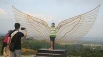 Mudik ke Purwokerto, Ini Tempat Buat Foto-foto Kece