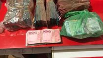 Pungli Calon Siswa, 4 Oknum Guru MAN Lubuk Pakam Ditangkap Polisi