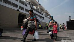 Pelindo Prediksi Pemudik di Indonesia Timur Meningkat 50 Ribu Orang